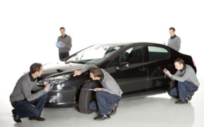 Продажа авто: Как оценить подержанную машину