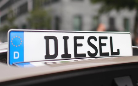 Продажи дизельных авто в Европе упали не так сильно, как бензиновых. А у нас?