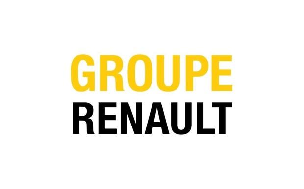 Продажи Группы Renault в мире в 2019