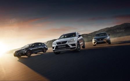 Продажі SEAT зростають на 10,9% у 2019 році та встановлюють найкращий рік за всю історію