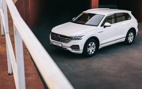 Продовження спеціального ціноутворення на автомобілі Volkswagen у травні 2019