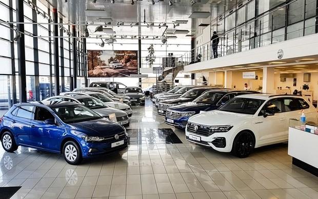 Продовження спеціального ціноутворення на автомобілі Volkswagen у липні 2019 р.
