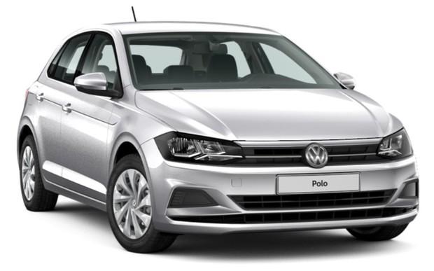 Продовження спеціального ціноутворення на обмежений список автомобілів Volkswagen Polo