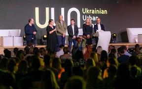 Проект освещения Греческого парка в Одессе занял призовое место во Всеукраинском конкурсе Ukrainian Urban Awards
