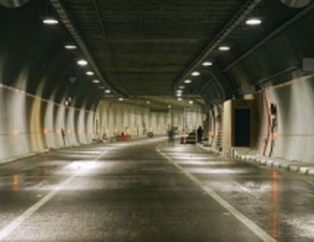 Проект строительства тоннеля под Днепром планируют представить будущей весной