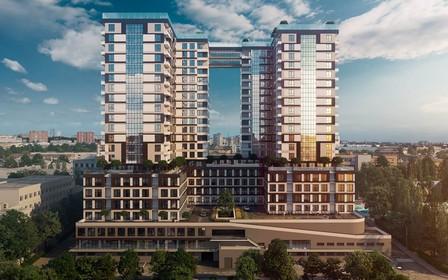 Проект ЖК High Hills от компании «Строй Сити Девелопмент»