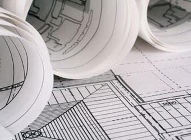 Проектирование объектов коммерческой недвижимости не превышает 2% от всего объема заказов