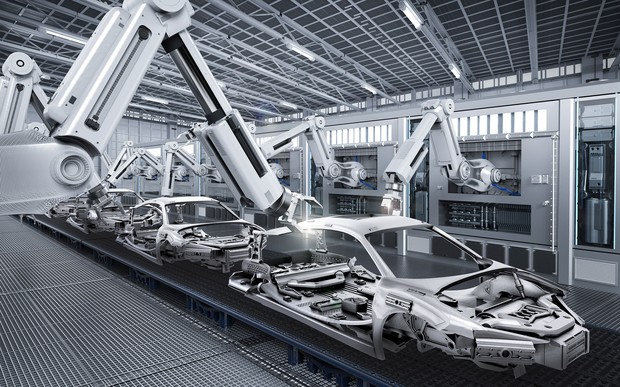 Прогресс налицо: 3 главных тренда в автопроме
