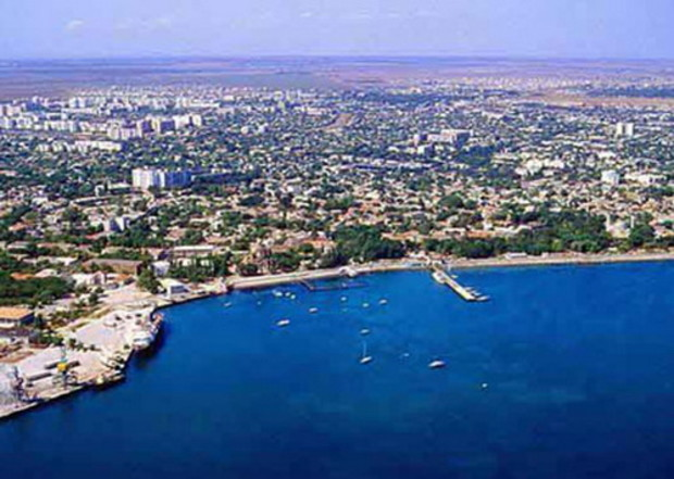 Прокуратура интересуется активной застройкой побережья Евпатории
