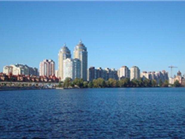 Прокуратура разберётся с незаконным отводом киевской земли