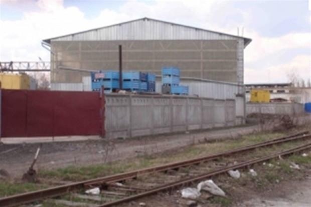 Промышленные зоны Киева застроят до 2025
