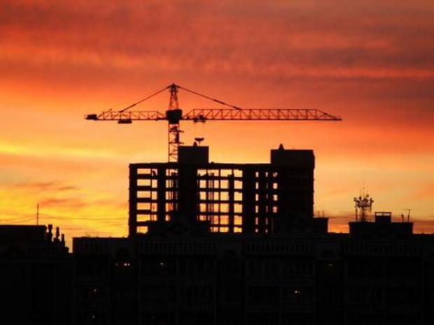 Прошли времена, когда рентабельность строительных фирм составляла 300%