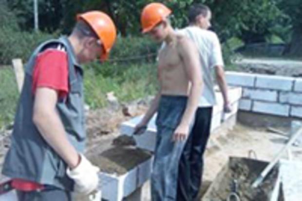 Проверять стройки будет новый орган  Госпромнадзора - строительный патруль