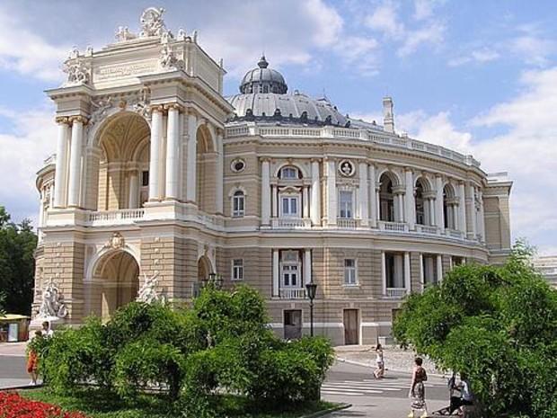 Проживание в одесских отелях стало дешевле на 20%