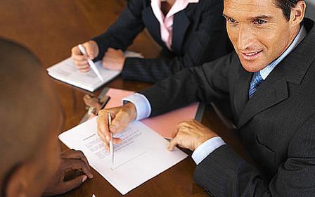 Работа в американских и европейских компаниях: нюансы собеседования