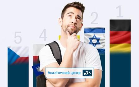 Работа за границей: Какие страны выбирают украинцы и что предлагают работодатели