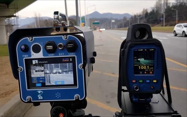 «Радар» видишь? А он есть! Еще 25 новых «Трукамов» на дорогах с понедельника