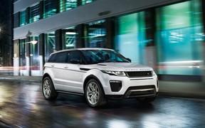 «Range Rover Evoque»