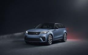 Range Rover Velar SVAutobiography – розкіш та потужність у кожній деталі