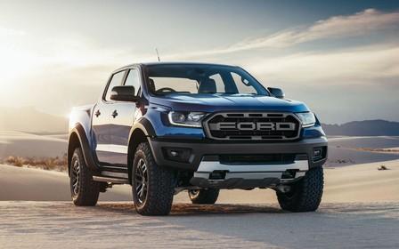 Raptorец: Ford представил «горячий» пикап Ranger Raptor
