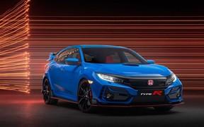 Распустили! Honda Civic Type R обновился