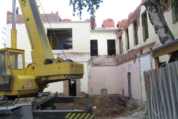 Разрешать строительство на местах могут исключительно местные власти