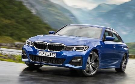 Разрешите представиться: новое поколение BMW 3-Series дебютировало
