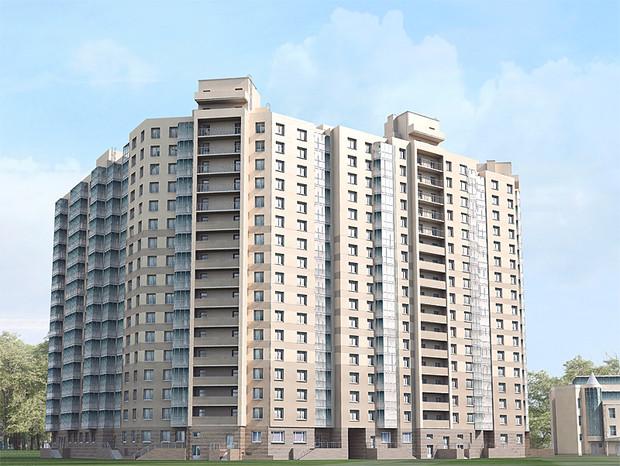 Развитие рынка первичной недвижимости
