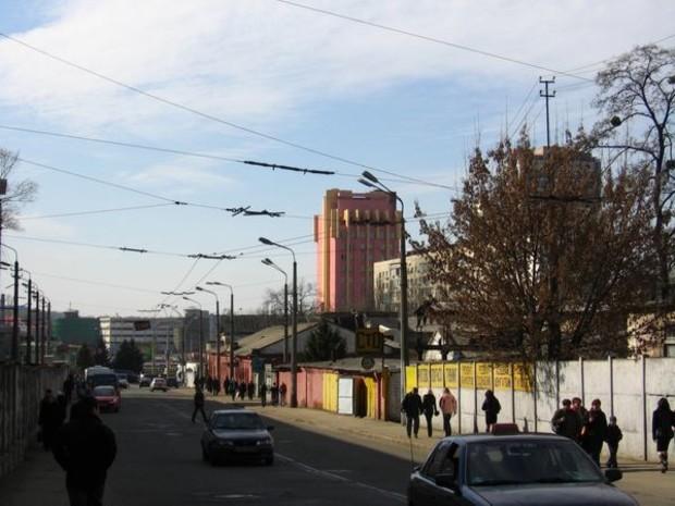 Развивать транспортную инфраструктуру Киева будут за счет денег ЕБРР