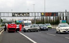 Рейтинг ДТП. В каких странах Европы происходит больше всего аварий?