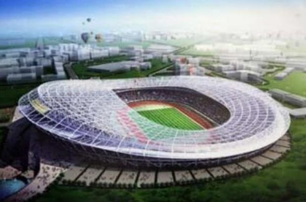 Реконструкция НСК «Олимпийский» подорожала на 40,22 млн. грн.