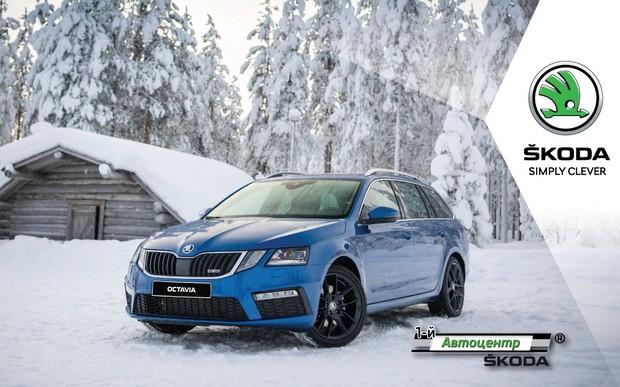 Рекордний рік: ŠKODA продала 1,25 мільйона автомобілів по всьому світу в 2018 році