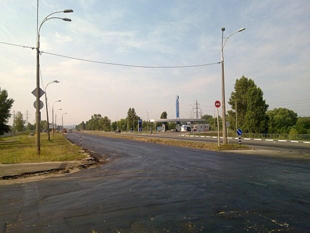 Ремонт дороги к даче президента стоил 50 млн грн