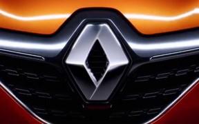 Renault Clio нового поколения покажут в марте. ВИДЕО