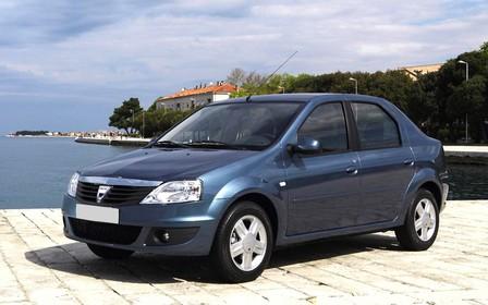 Renault/Dacia Logan c пробегом. Что можно купить сейчас?
