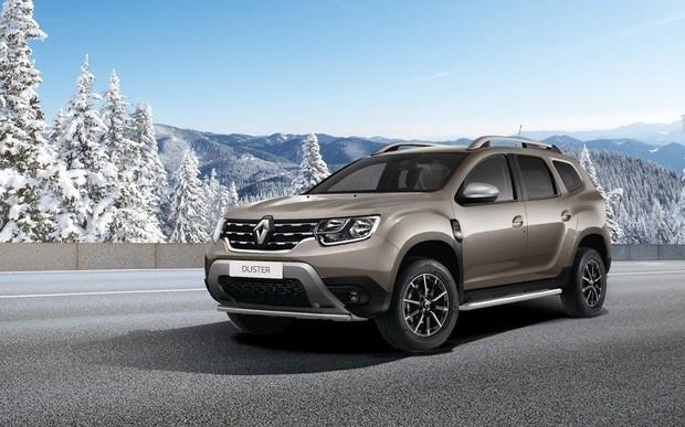 Renault Duster купи - заощадження зроби