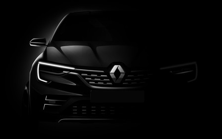 Renault готує «гарячого» кросовера, але не зізнається якого саме