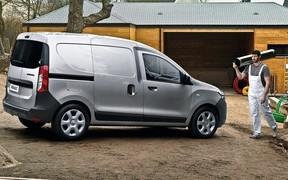 Renault - лідер автомобільного ринку 2019 року.
