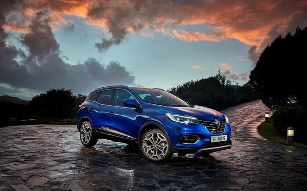 Renault -лідер автомобільного ринку 2019 року
