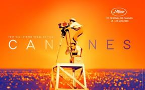 Renault - официальный партнер Каннского кинофестиваля 2019