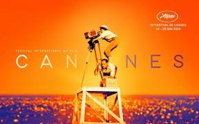 Renault -офіційний партнер Каннського кінофестивалю 2019