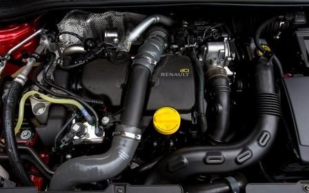 Renault откажется от дизельных моторов