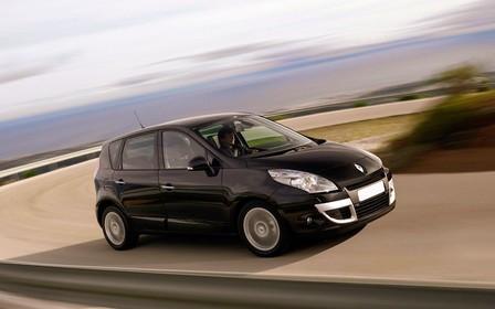 Renault Scenic c пробегом. Что можно купить сейчас?