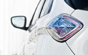 Renault ZOE готовится к рестайлингу. Что поменяют?