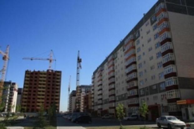 Риэлторы прогнозируют в столице увеличение спроса на жилье эконом-класса
