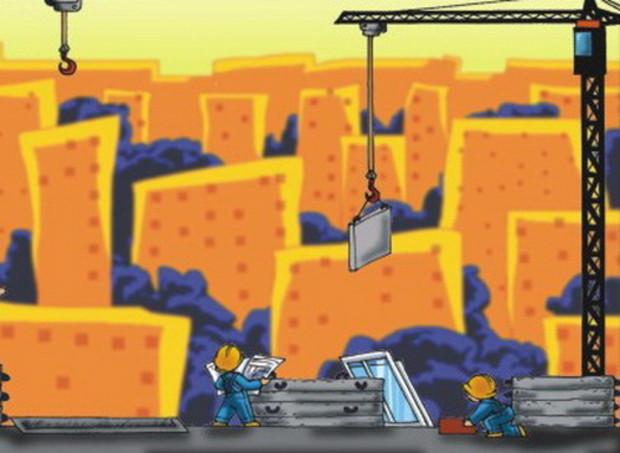 Роман Смаковский: «Кредитные рейтинги строительных компаний продолжают снижаться»