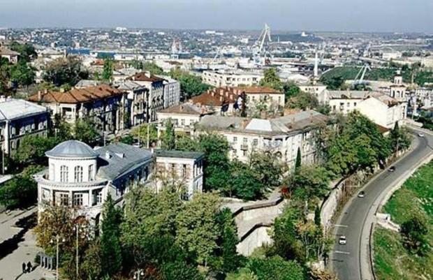 Россия хочет инвестировать в Севастополь