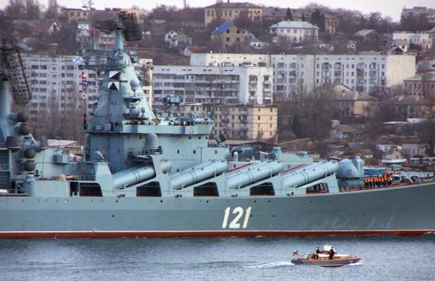 Россия не закроет глаза на скандал в Крыму с землями ЧФ