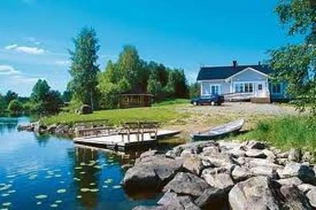 Россияне активно инвестируют в финскую недвижимость