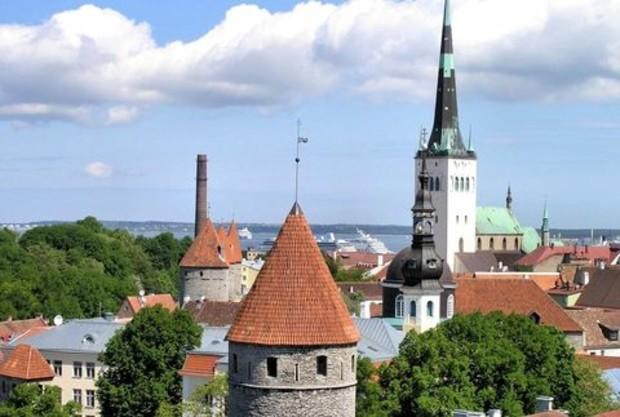 Рост цен на недвижимость в Эстонии не останавливает спрос